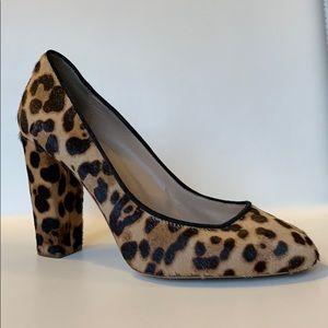 J. Crew Collection heels, size 7.5